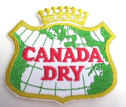canada dry Gajamoo