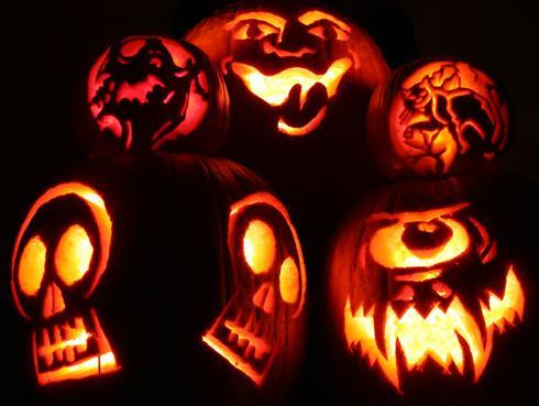 happy halloween Gajamoo