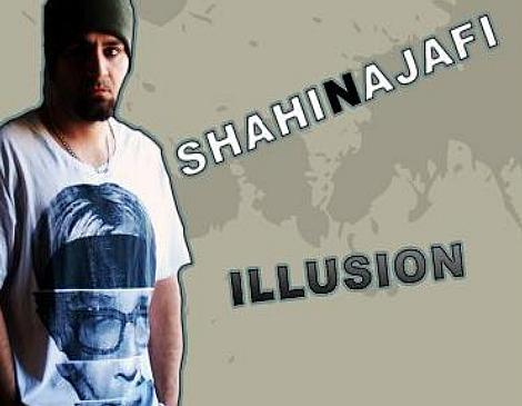 Shahin Najafi Illusion Gajamoo