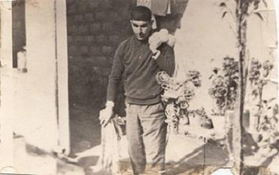 Ahmad Zibaram Gajamoo